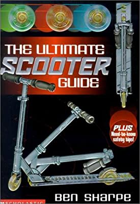 The Ultimate Scooter Guide