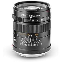 HandeVision IBERIT 24mm f/2.4 Lens for Sony E - Black