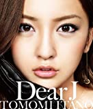 【特典生写真なし】Dear J(Type-A)(DVD付)