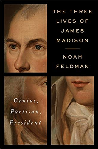 James Madison Really Did That? (Founding Fathers Heroes Series Book 6)