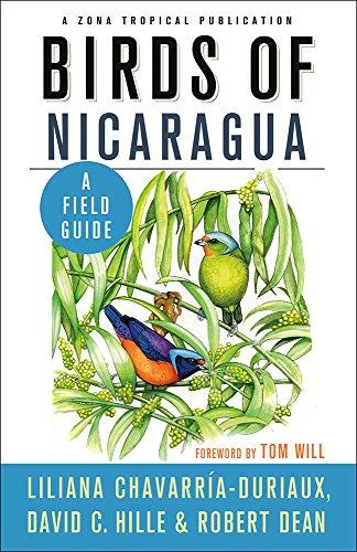 F.R.E.E Birds of Nicaragua: A Field Guide (Zona Tropical Publications)<br />PDF