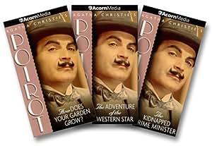 Poirot Set 3 [Import]