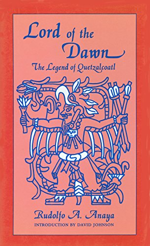book cover of Lord of the Dawn