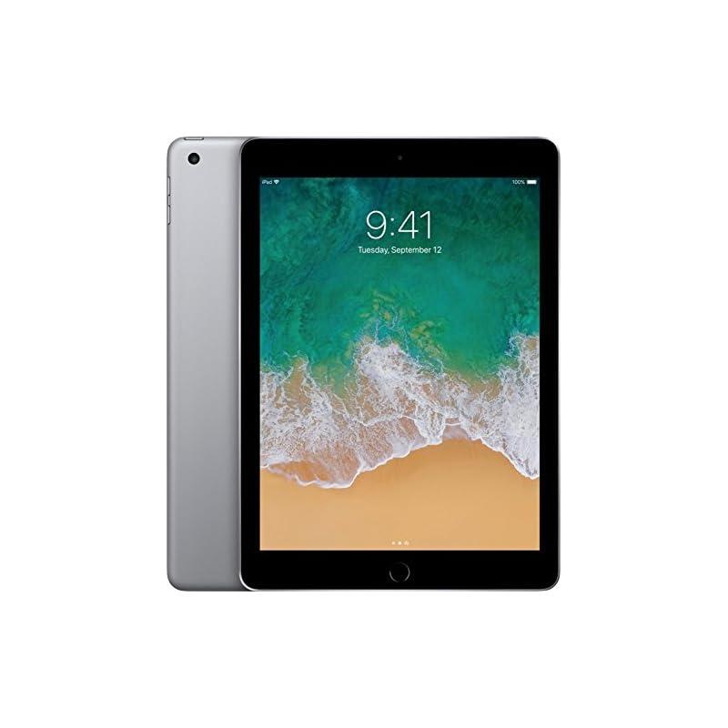 "Apple iPad 9.7"" (2017) 128GB Wi-Fi - Spa"