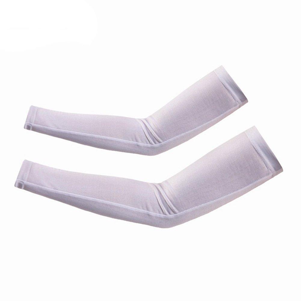 T & y deportes brazo mangas para ciclismo senderismo montañismo–elástico lycra material-sun & UV protector–se venden en pares. T&Y Outside Goods