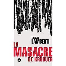 La masacre de Kruguer