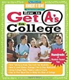 How to Get A's in College, Hundreds of Heads, 1933512083