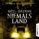 Niemalsland Audiobook by Neil Gaiman Narrated by Stefan Kaminski
