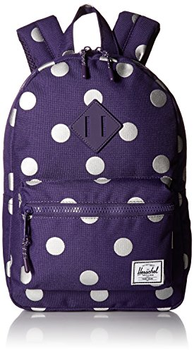 Herschel Supply Co. Heritage Kids Backpack, Parachute Pur...