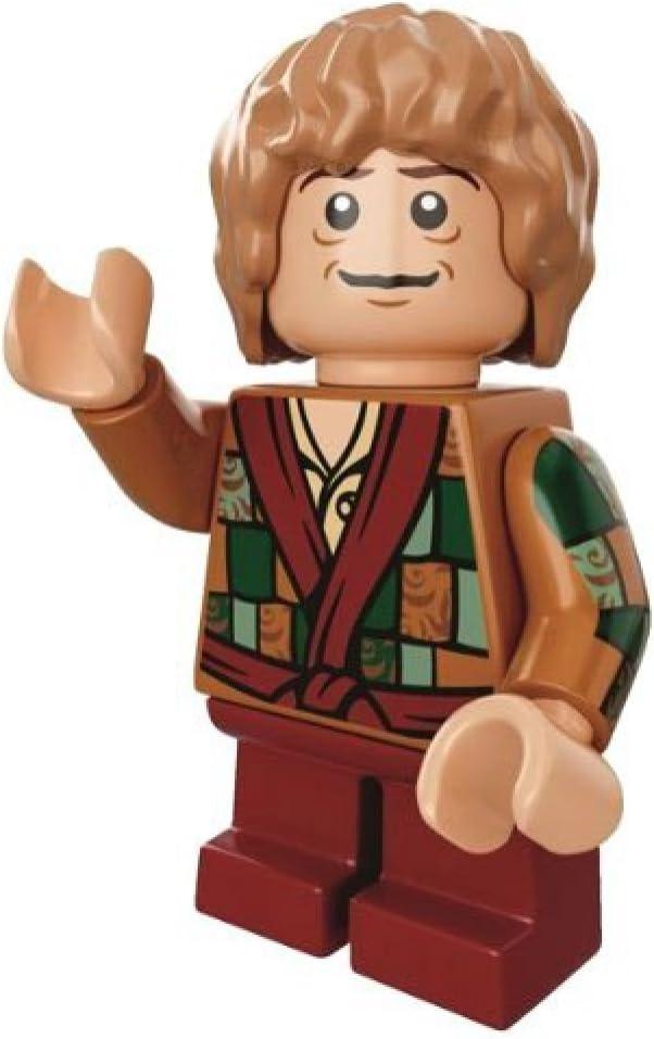 LEGO The Hobbit Good Morning Bilbo Baggins Mini Set #5002130 [Bagged]