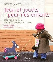 JEUX & JOUETS POUR NOS ENFANTS