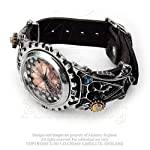 Alchemy Empire Halloween Telford Chronocogulator Timepiece Watch 8