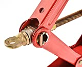 PEATAO Portable RV 1-Ton Scissor Jack Adapter