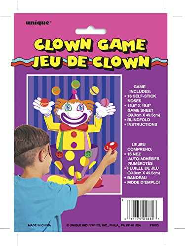 jeu de f te cirque jeu animation anniversaire enfant la caverne du jouet. Black Bedroom Furniture Sets. Home Design Ideas