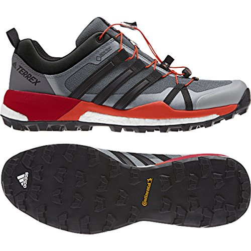 Shoe Terrex Energy Black Vista Mens adidas Grey GTX Skychaser outdoor 7RCWnp