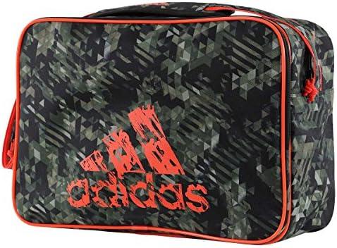 9988b4140 adidas Bolsa Bandolera Camo Leisure Plateado: Amazon.es: Deportes y ...