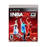 Take-Two 47189 NBA 2K13 for Playsta