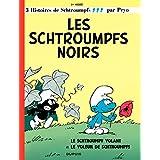 Les Schtroumpfs  - tome 01 - Les Schtroumpfs noirs (French Edition)