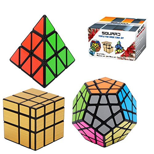 Most bought 3D Puzzles