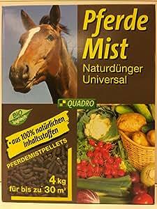 Equino. Fertilizante universal 4kg