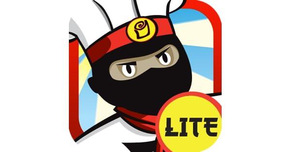 Legend of Fat Ninja Lite: Amazon.es: Appstore para Android