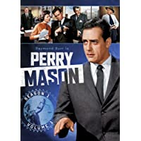 Perry Mason: The First Season, Volume 1
