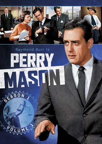 Perry Mason: Season 1, Vol. 1 (Vol 1 Dvd)