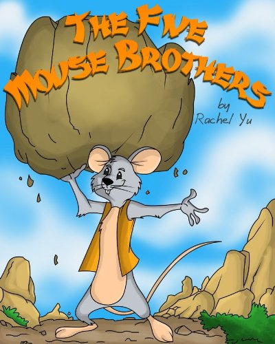 The Five Mouse Brothers]()
