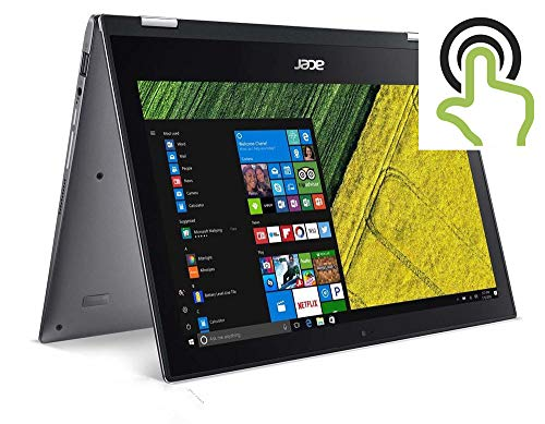 Acer High Performance Spin 11.6inch FHD Multi-Touch Laptop, Intel Pentium N4200 Quad-core Up to 2.5GHz, 4GB RAM, 64GB…