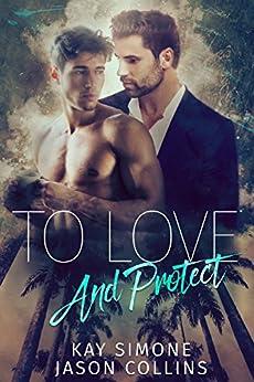 Love Protect Kay Simone ebook product image