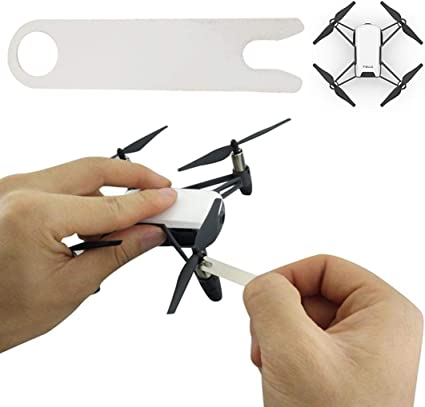 Quick Release Propeller Motor Prop Remover Wrench for DJI Tello Helicopter