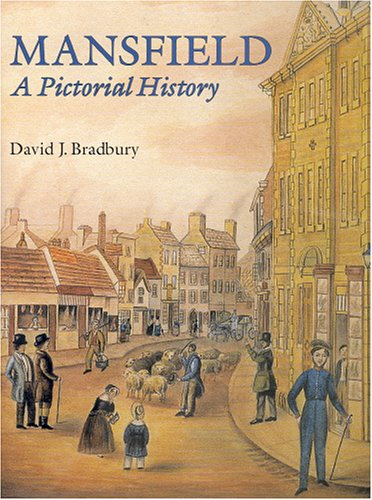 Mansfield: A Pictorial History ebook