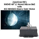 American DJ M4040 40