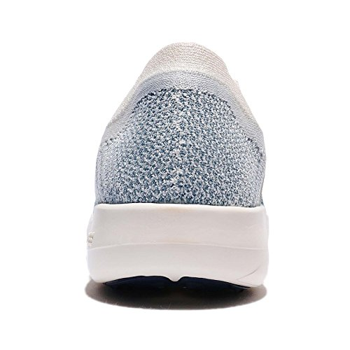 Free 2 Womens Trainers Indigo Sneakers Shoes Black White NIKE Running TR White Flyknit 904656 5Unwdqp