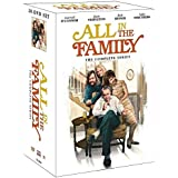 All in The Family The Complete DVD Series Seasons 1-9 DVD New