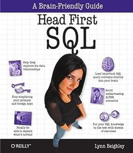Head First SQL by [Beighley, Lynn]