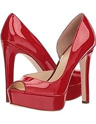 Jessica Simpson Womens Martella Platform