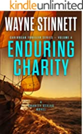 Enduring Charity: A Charity Styles Novel (Caribbean Thriller Series Book 4)