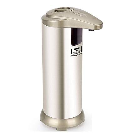 GFD Dispensador automático de jabón con Sensor, Dispensador ...