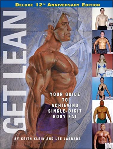 Get Lean by Keith Klein and Lee Labrada (2007-05-03)