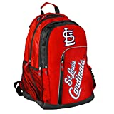 MLB St. Louis Cardinals 2014 Elite Backpack, Red