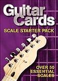 Guitar Cards, Hal Leonard Corp., 0634070223