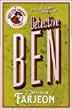 Book Cover for Detective Ben