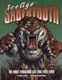 Ice Age Sabertooth, Barbara Hehner, 0375813284