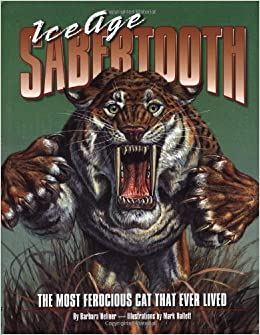 ice age sabertooth the most ferocious