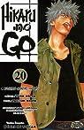 Hikaru no Go, Tome 20 : Yashiro contre Hikaru par Hotta