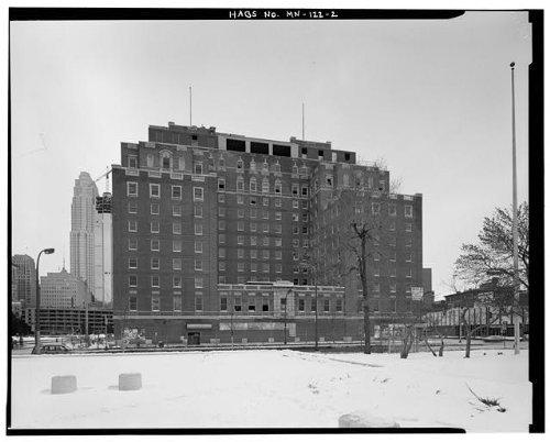 Photo: Nicollet Hotel,235 Hennepin Avenue,Minneapolis,Hennepin County,MN 1