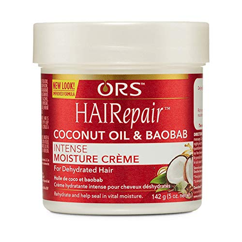 Ors Hairepair Intense Moisture Creme 5oz 6 Pack