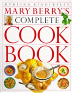 Mary berrys complete desserts confections mary berry mary berrys complete cookbook fandeluxe Images