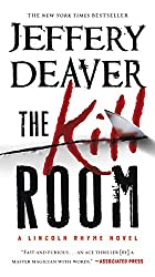 The Kill Room (Lincoln Rhyme Book 10)